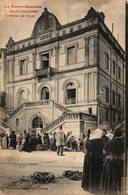 16836    ST GAUDENS  L HOTEL DE VILLE - Saint Gaudens