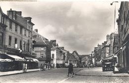 CPSM Orbec Rue Grande - Orbec