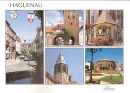 CPSM DE HAGUENAU - Haguenau
