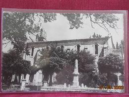 CPSM - Sepx - L'Eglise - France
