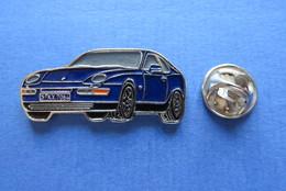 Pin's,AUTO,PORSCHE 968 - Porsche