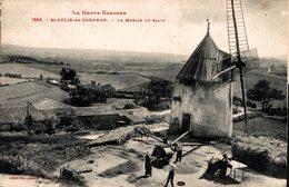 16849      ST FELIX DE CARAMAN  LE MOULIN DE SALVY - France