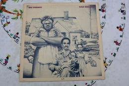 Disque De Ike Turner - Bad Dreams - United Artists Records - UA-LA087-F - 1973 -USA - Soul - R&B