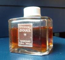 Flacon Ancien - DOUKA De MARQUAY  - Réf, T 03 - Fragrances