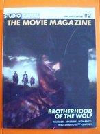 The Movie Magazine , Festival De Cannes Mai 2000 état Neuf (cinéma) - Art