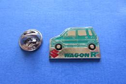 Pin's,AUTO,SUZUKI,WAGON R - Altri