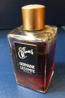 Flacon Ancien - Effluves De Germaine Lecomte - ( Plein ) Réf, T 03 - Unclassified