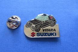 Pin's,AUTO,SUZUKI,VITARA - Altri