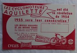 L'Aquilette  Cyclomoteur  Saint Etienne - Bikes & Mopeds