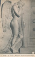 2c.348.  ROMA - San Pietro - Angiolo Del Monumento Agli Stuardi - Ediz. N.P.G. - San Pietro