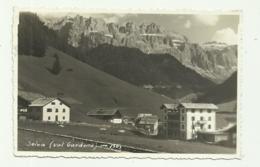 SELVA - VAL GARDENA 197   VIAGGIATA FP - Bolzano (Bozen)