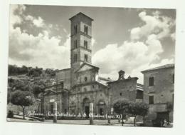 BOLSENA - LA CATTEDRALE DI S.CRISTINA VIAGGIATA   FG - Viterbo