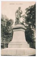 Q421 - Grenoble - Statue De Berlioz - Grenoble