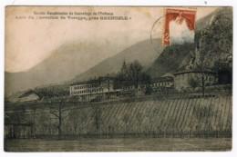 Q447 - Asile Du Chevallon De Voreppe, Près Grenoble - Voreppe