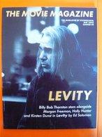 The Movie Magazine , Festival De Cannes Mai 2002 (cinéma) - Art