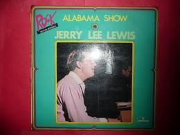 LP33 N°4333 - JERRY LEE LEWIS - MCY 134 215 - VENDU EN ETAT. AUCUNE GARANTIE AVANT ECOUTE. QUAND JE SAIS PAS ? - Rock