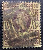 Timbres De Grande-Bretagne N° 96 - 1840-1901 (Victoria)