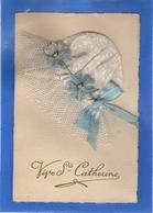 SAINTE CATHERINE - Bonnet (voir Descriptif) - Sainte-Catherine