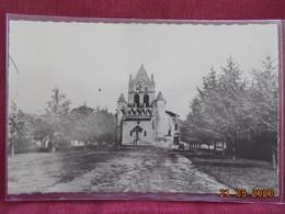 CPSM - Pibrac - L'Eglise - Pibrac