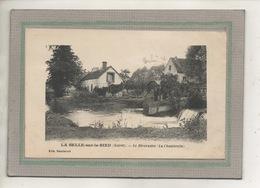 CPA - (45) La SELLE-sur-le-BIED - Aspect Du Moulin Et De Son Déversoir Dans Les Années 20 - Autres Communes