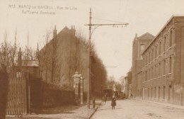 CARTOLINA NON VIAGGIATA 1919 MARCQ EN BAROEUL FRANCIA (TY2175 - Marcq En Baroeul
