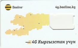 GSM WITHOUT CHIP KIRGHIZISTAN (PY2351 - Kirgizië