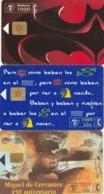 LOT 3 PHONE CARDS SPAGNA (PY2009 - Spanje