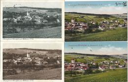 1925 - CHRISTOFEN Bei NEULENGBACH , 4 Stk. Gute Zustand, 2 Scan - Neulengbach