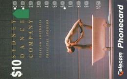 PHONE CARD AUSTRALIA (PY1829 - Australia