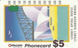 PHONE CARD AUSTRALIA (PY1835 - Australia