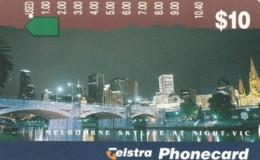 PHONE CARD AUSTRALIA (PY1840 - Australia