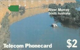 PHONE CARD AUSTRALIA (PY1844 - Australia