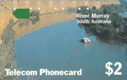 PHONE CARD AUSTRALIA (PY1845 - Australia