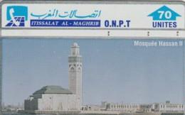 PHONE CARD MAROCCO (PY1897 - Marokko