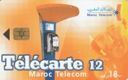 PHONE CARD MAROCCO (PY1899 - Marokko