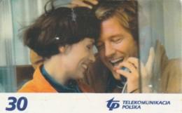 PHONE CARD POLONIA CHIP (PY1911 - Polonia