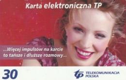 PHONE CARD POLONIA CHIP (PY1928 - Polonia