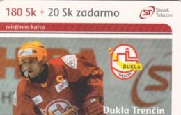 PHONE CARD SLOVACCHIA (PY2381 - Slowakije