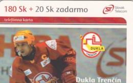 PHONE CARD SLOVACCHIA (PY2382 - Slowakije
