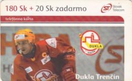 PHONE CARD SLOVACCHIA (PY2383 - Slowakije