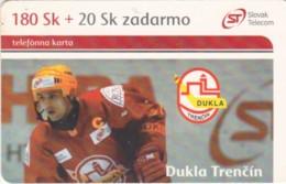 PHONE CARD SLOVACCHIA (PY2385 - Slowakije