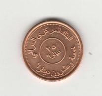 25 DINARS 2004 - Iraq