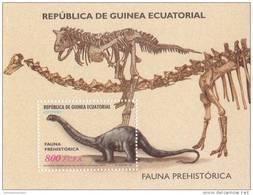 Guinea Ecuatorial Nº 287 - Equatoriaal Guinea