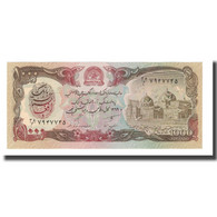 Billet, Afghanistan, 1000 Afghanis, 1979, KM:61c, NEUF - Afghanistán