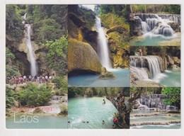 LAOS - AK 379766 Luang Prabang - Kuang Si Falls - Laos