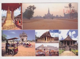 LAOS - AK 379774 Vientianne - Laos