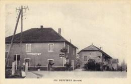 Savoie - Ruffieux - Ruffieux