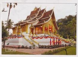 LAOS - AK 379781 Luang Prabang - Hor Prabang - Laos