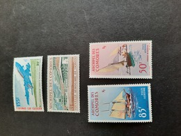 Colonie Française Neuvexxx - Collections (with Albums)