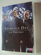 SPIRITUS  DEI    LES PRÊTRES - Concert Et Musique